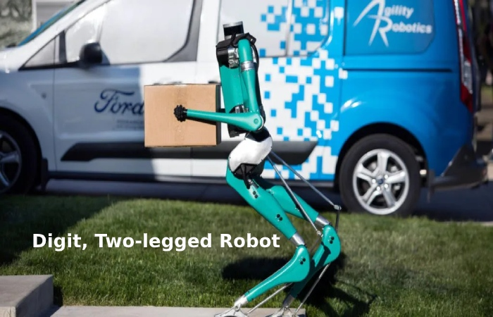 image result for Digit, Two-legged Robot - cool gadgets