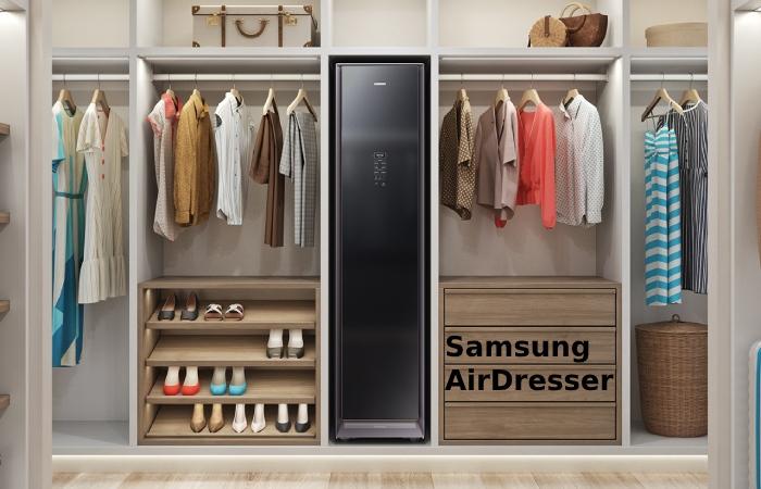 samsung airdressers - cool gadgets