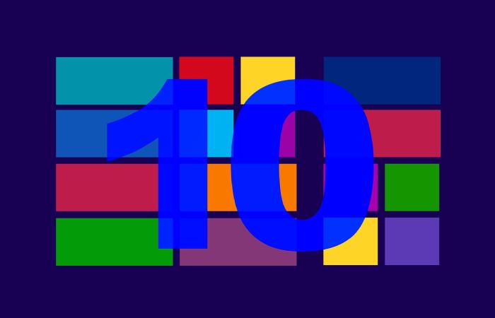 New DNS - Windows 10