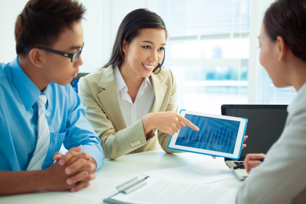 online workgroups