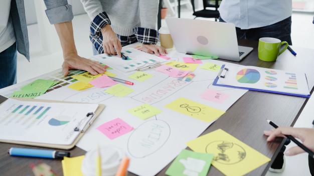 Planning - project management
